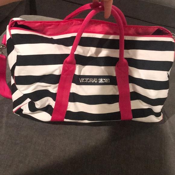 Victoria's Secret Handbags - Women's Victoria Secret Duffle Bag